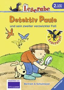 Detektiv Paule und sein zweiter verzwickter Fall
