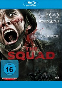The Squad (Blu-ray)