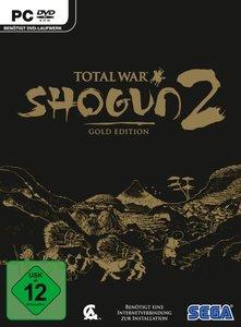 Shogun 2 - Total War GOLD - Limited Edition