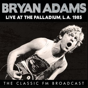 Live At The Palladium,L.A.1985