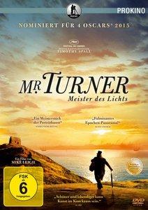 Mr.Turner-Meister des Lichts (DVD)