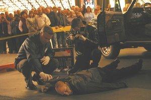 CSI: Las Vegas - Season 13