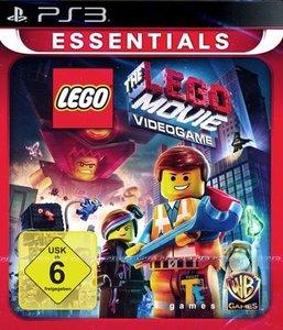 LEGO The Movie Videogame - Das Videospiel (Essentials)