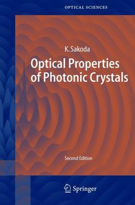 Optical Properties of Photonic Crystals