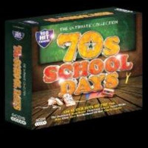 Ultimate 70s Schoolday