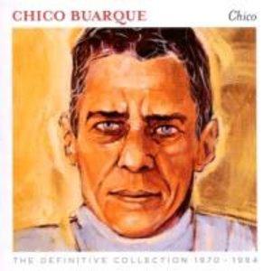 Chico-The Definite Collection