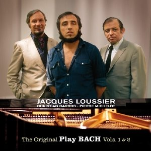 Original Play Bach 1 & 2