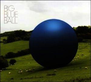 Big Blue Ball