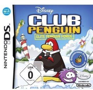 Club Penguin - ELITE PENGUIN FORCE