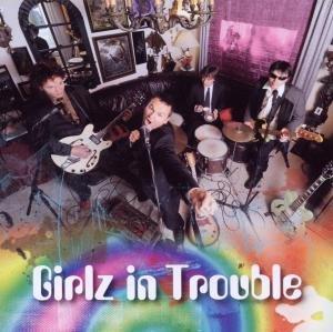 Girlz In Trouble