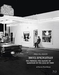 Springsteen, B: Promise: The Making Of Darkness On The Edge