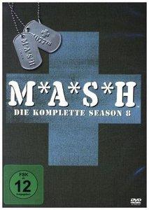 M.A.S.H. - Season 08