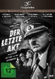 Der letzte Akt - Der Untergang Adolf Hitlers (Filmjuwelen)