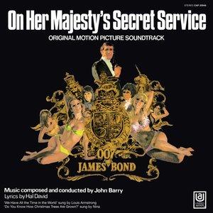 James Bond:On Her Majesty's Secret Serv.(Limited Edition)