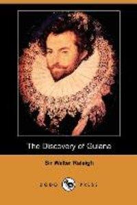 The Discovery of Guiana (Dodo Press)