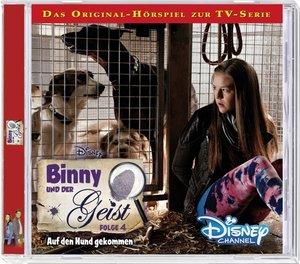 Disney - Binny und der Geist 04