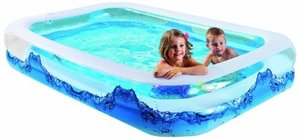 Friedola 122424 - Jumbo Pool Water Wave