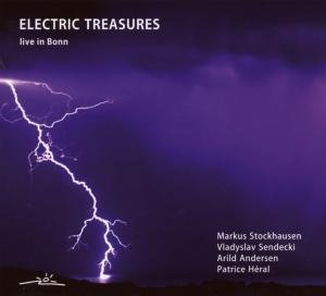 Electric Treasures-Live In Bonn