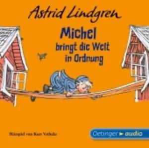 Michel Bringt Die Welt In Ordn