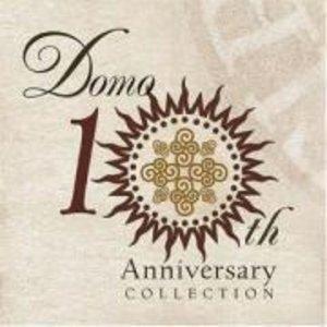 Domo 10th Anniversary