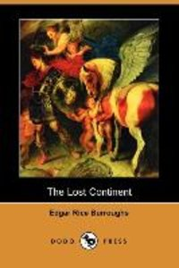 The Lost Continent (Dodo Press)