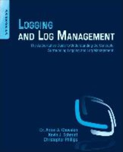 Logging and Log Management