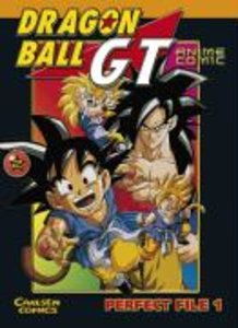 Dragon Ball GT 02