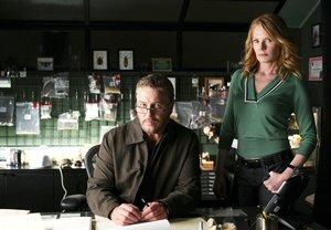 CSI Las Vegas Season 9.1