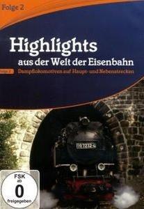 (2)Dampflokomotiven Haupt-und Nebenstrecken