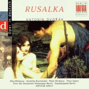 Rusalka (QS/Deutsch)