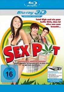 Sex Pot 3D