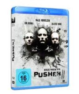 Pusher II - Respect