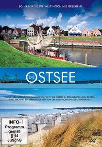 Die Ostsee, 1 DVD
