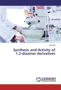 Synthesis and Activity of 1,3-diazines derivatives