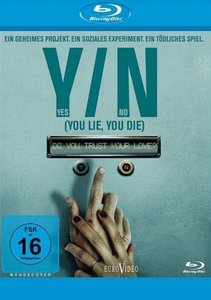 Yes/No: You lie,you die (Blu-ray)