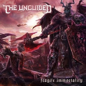 Fragile Immortality (Ltd.First Edt.)