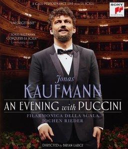 Nessun Dorma-The Puccini Album-Live Teatro alla Sc