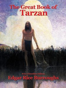 The Great Book of Tarzan