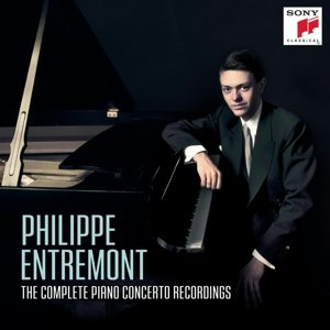 The Complete Piano Concerto Recordings
