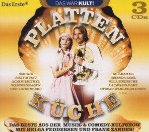 WDR - DAS WAR KULT - Das Beste aus Plattenküche