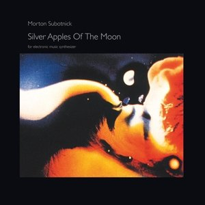 Silver Apples Of The Moon (180gr)
