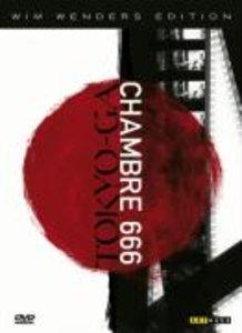 Tokyo-Ga & Chambre 666