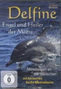 Delfine - Engel und Heiler der Meere