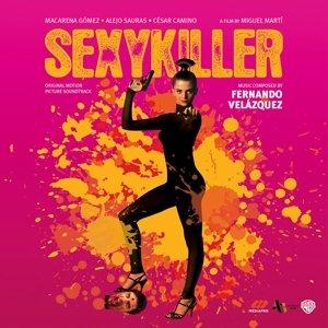 Sexykiller (By Fernando Velzquez)
