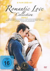 Romantic Love Collection