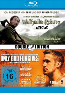Only God Forgives & Walhalla Rising