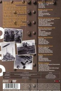 Der erste Weltkrieg - Komplett