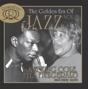 The Golden Era Of Jazz Vol.15