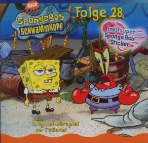 (28)Das Original Hörspiel zur TV-Serie