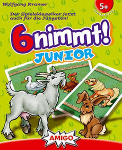 6 nimmt Junior